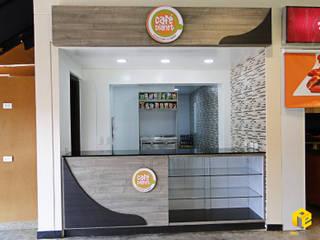 Modern gastronomy by Pro Escala Arquitectos SAS Modern