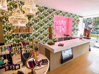 Офисы и магазины в стиле модерн от deFORMA estudio creativo Модерн