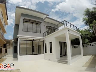 Asap Home Builder