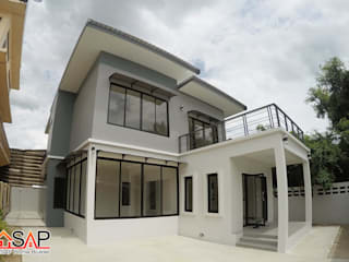 Asap Home Builder Nhà