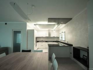 Kitchen by Marianna Porcellato Porvett