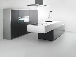 Showroom Sumitay Cocinas de estilo minimalista de Sumitay Minimalista