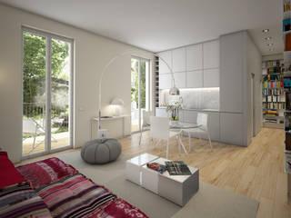 Modern Kitchen by Marianna Di Gregorio Modern