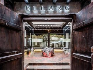 ELLARC (북촌 가회동 쥬얼리샵) by 커스텀 디자인 랩 모던