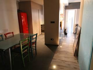 cucina: Cucina in stile  di Roberta Bonavia Architetto