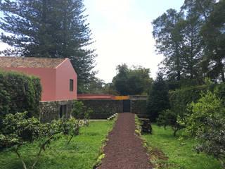 Pink House Casa rurale di Mezzo Atelier Rurale
