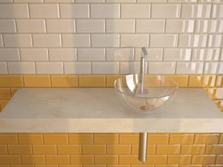 Source of inspiration Paredes e pisos minimalistas por Ceragni Minimalista