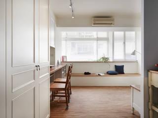 relaxed life 根據 弘悅國際室內裝修有限公司 鄉村風
