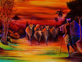 Indian Art Ideas ArtworkPictures & paintings