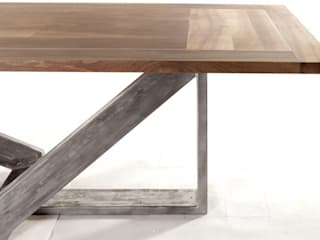 Art-Loft Dining roomTables Wood Wood effect