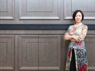 「專訪」用專業形塑家的內在精神 - 達圓室內設計 :  房子 by 達圓設計有限公司