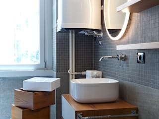 Bathroom by INNOVATEDESIGN®	s.a.s. di Eleonora Raiteri,