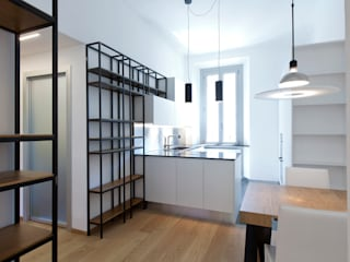 Kitchen by INNOVATEDESIGN®	s.a.s. di Eleonora Raiteri,