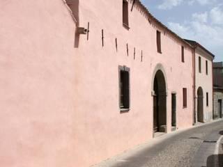 de Studio di Architettura Ortu Pillola e Associati Mediterráneo