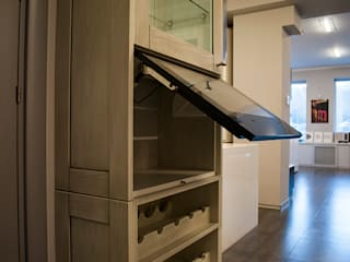 AVEL KitchenCabinets & shelves