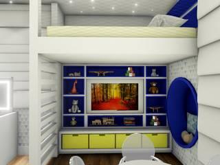 Studio² Modern nursery/kids room