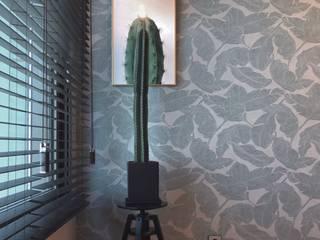 화이트랩 디자인 Salon moderne