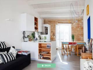 Fm HouseholdRoom dividers & screens Wood White