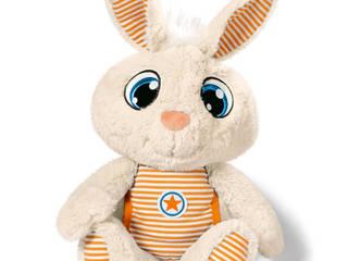 Schlafmütze Hase Melly-Oh:   von Geschenke-Manufaktur
