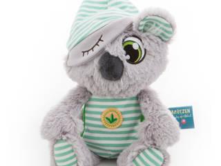 Schlafmütze Koala Kappy:   von Geschenke-Manufaktur