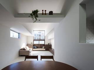 : フォルム・木村浩一建築研究所が手掛けたです。,