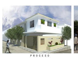 CONSTRUCCIÓN & DISEÑO:  de estilo  por 3HOUS