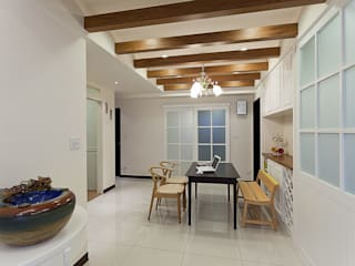 classcial elegance 根據 弘悅國際室內裝修有限公司 古典風