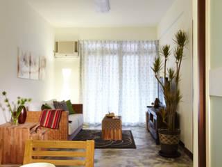 Vacation everyday 根據 弘悅國際室內裝修有限公司 日式風、東方風