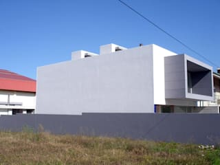 Modern houses by Especial Destaque Modern