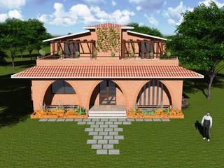 Bungalow at Hadapsar Ingenious designs