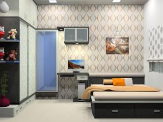 Interior Project: modern  by Ingenious designs,Modern