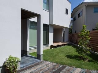 Modern houses by 株式会社ココロエ Modern