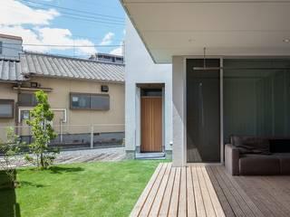 株式会社ココロエ Modern garden