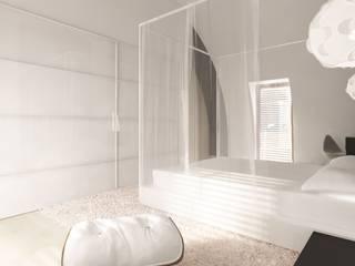 Dormitorios de estilo moderno de Isothermix Lda Moderno