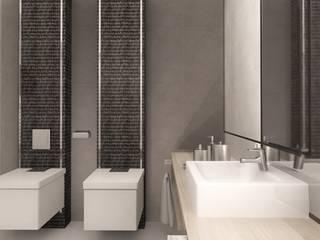 Modern bathroom by Isothermix Lda Modern