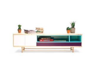 Kaaja Collection de CarlosJimenez Design Escandinavo