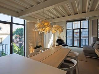 Phòng ăn by Boué Arquitectos
