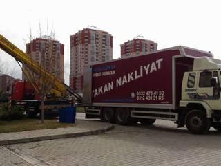 сучасний  by Ankara Şehir Dışı Eşya Taşımacılık Şirketleri, Сучасний