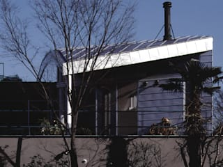 鷹番の住まい: 田辺計画工房が手掛けた家です。