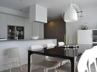 Cozinha: Cozinhas  por atmospheras | atelier de interiores
