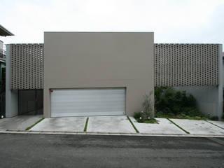 王禅寺の住まい-1: 田辺計画工房が手掛けた家です。