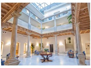 moreandmore design Готелі