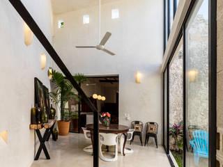 moderne Eetkamer door Taller Estilo Arquitectura