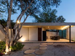 Wände von Taller Estilo Arquitectura