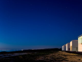 Modern houses by A.As, Arquitectos Associados, Lda Modern
