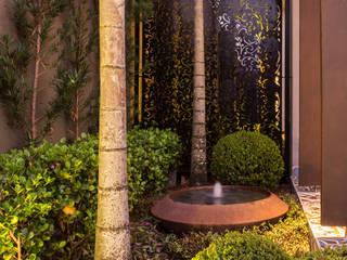 Vườn theo Le Jardin Arquitectura Paisagística, Nhiệt đới
