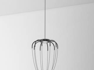 Alysoid lamp by Axolight por RYOSUKE FUKUSADA Moderno