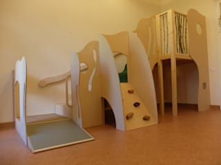 Schools by Möbelwerkstatt Cadot