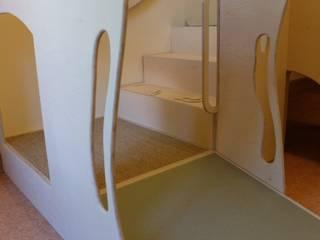 Escuelas de estilo  por Möbelwerkstatt Cadot