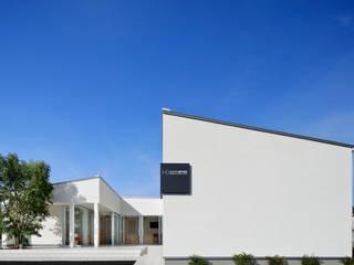 水谷壮市 Cliniques modernes Blanc